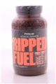 Original Twinlab Ripped Fuel 200ct with Ephedra Glass Bottle